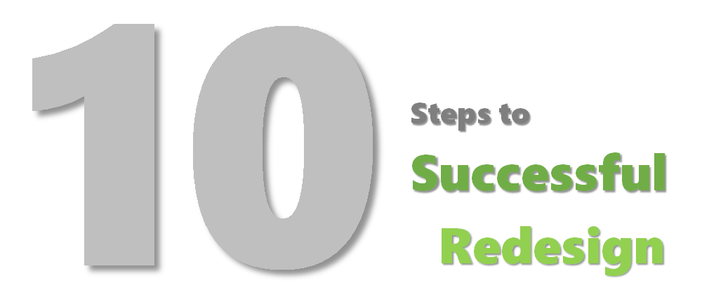 Guide to Successful Job Redesign